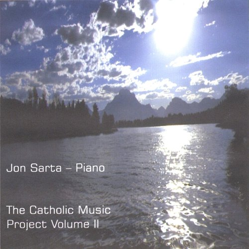 The Catholic Music Project Vol...