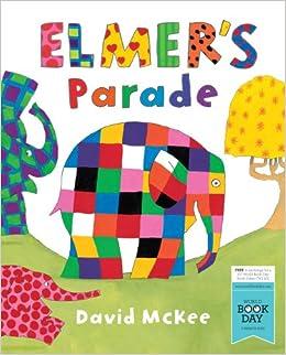 Descargar PDF Elmer's Parade