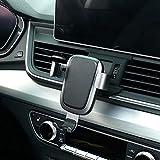 Phone Holder for Audi Q5,Adjustable Air Vent Phone
