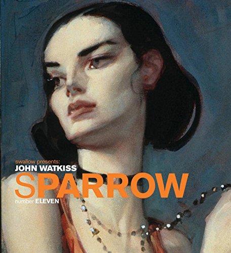 Sparrow Volume 11: John Watkiss pdf epub