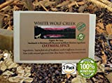 101 autumn recipes - Natural Organic Soap Bar, by White Wolf Creek, Oatmeal Spice All Over Body Soap,Non GMO Handmade By Montana Soap Artisans Great Facial and Body Cleansing Bars!