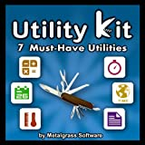 Kindle Store : Utility Kit