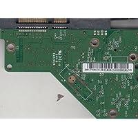 WD2500AAKX-753CA1, 2061-771640-S13 AB, WD SATA 3.5 PCB