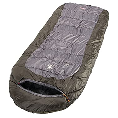 Coleman Big Basin(TM) Big and Tall Sleeping Bag