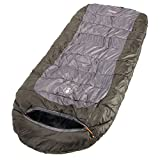 Cheap Coleman Big Basin 15 Big and Tall Adult Sleeping Bag