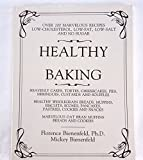 img - for Healthy Baking book / textbook / text book