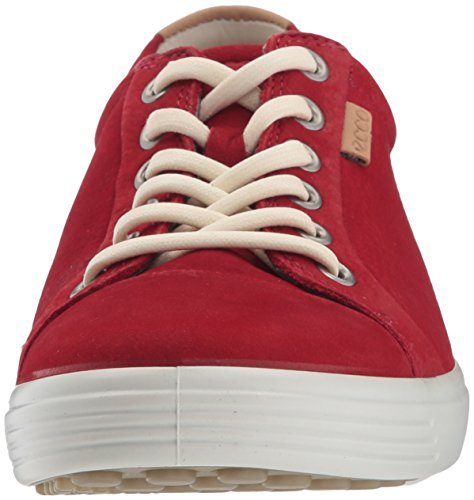 ECCO Red Sneaker Women's Chili ECCO Sneaker Women's Chili vRttHU