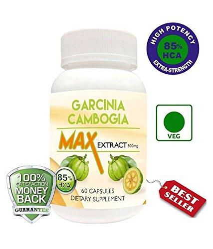 Garcinia extract hydroxycitric acid