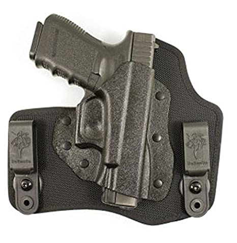 cd116d3d1bc2 Desantis Invader Inside The Waistband Holster Right Hand 1911 Goverment and  Commander 4 quot  to 5 quot