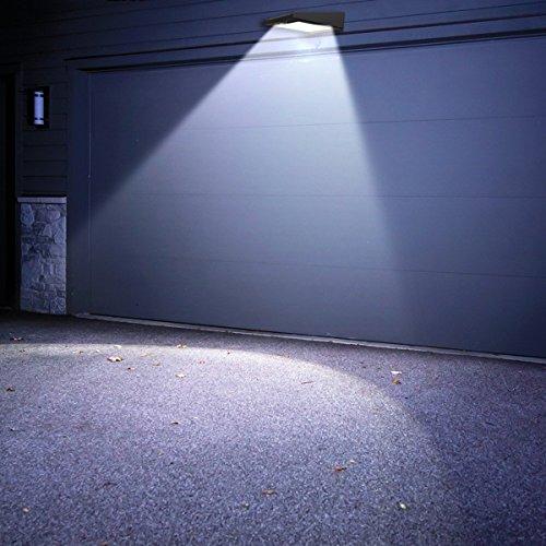 Address Light Solar