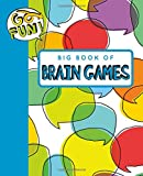 img - for Go Fun! Big Book of Brain Games 2 book / textbook / text book