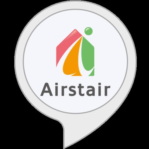 Airstair - 民泊・ホテルテックメディア