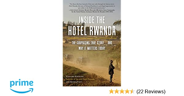 Reflective Essay English Class Inside The Hotel Rwanda The Surprising True Story  And Why It Matters  Today Edouard Kayihura Kerry Zukus  Amazoncom Books Proposal Essays also 1984 Essay Thesis Inside The Hotel Rwanda The Surprising True Story  And Why It  Public Health Essay