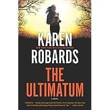 The Ultimatum: An International Spy Thriller (The Guardian Book 1)