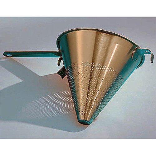 [Matfer Bourgeat 017335 Stainless Steel China Cap] (Bourgeat Stainless Steel Colander)