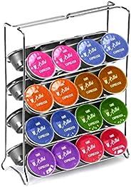 Porta Cápsulas Dolce Gusto Até 32 Cápsulas de Café/Sabores - Arthi