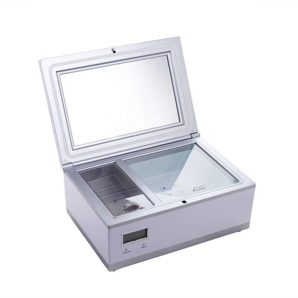 Caja refrigerada cosmética Refrigerador pequeño Mini del ...