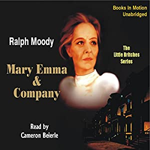 Mary Emma & Company Audiobook