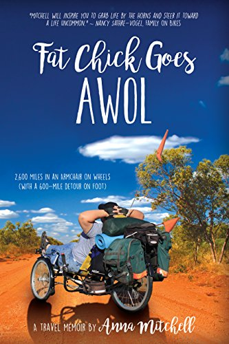 Fat Chick Goes AWOL Armchair ebook product image