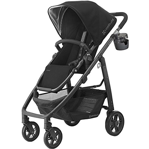 UPPAbaby 2017 Cruz Stroller With CupHolder - (Jake) by UPPAbaby