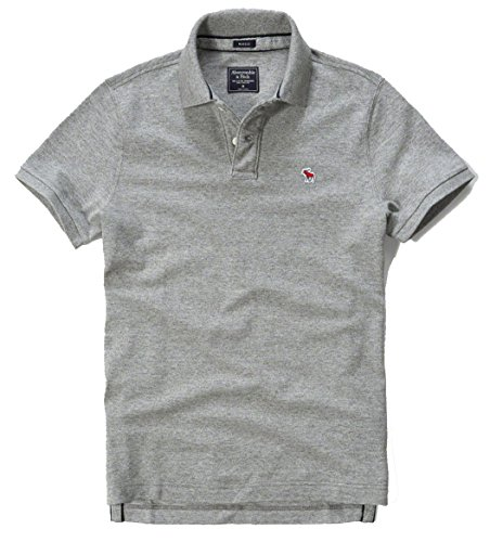 abercrombie-fitch-mens-slim-muscle-polo-shirt-m-gray-2900