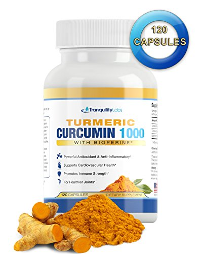 Viva Naturals Curcumin Reviews