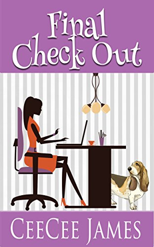Final Check Out (An Oceanside Mystery Book 3) by [James, CeeCee]