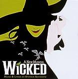Wicked: Gekidan Shiki Version (Japanese Cast Album)