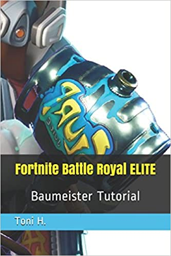 Amazon Fr Fortnite Battle Royal Elite Baumeister Tutorial