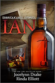 Unbreakable Stories: Ian by [Drake, Jocelynn, Elliott, Rinda]