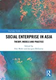 Social Enterprise in Asia: Theory, Models and Practice (Routledge Studies in Social Enterprise & Social Innovation)