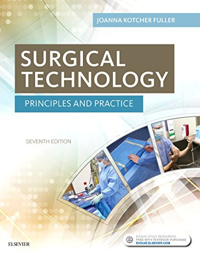 Surgical Technology:Prin.+Prac.