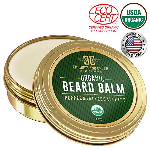 Beard Balm Ingredients Conditioner Moisturizer