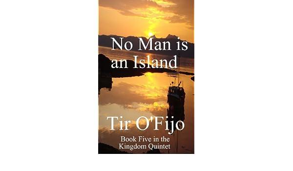 'No Man is an Island'