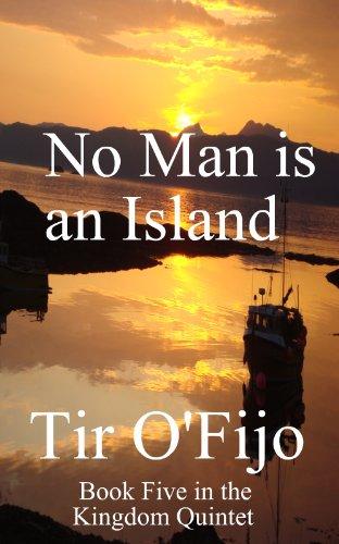No Man is an Island (Kingdom Quintet)