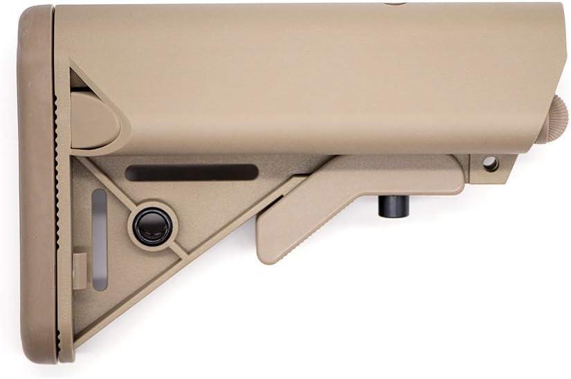 NO LOGO LIXIA-Gun, Nylon de AEG for Airsoft Pistola de Aire M4 AK Gel Blaster J8 J9 CS Deportes Paintball Accesorios (Color : Sand)