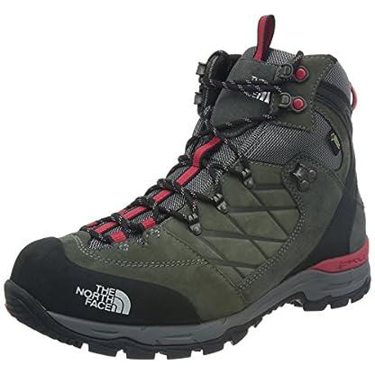 The North Face Men's Verbera Hiker GTX II High Rise Hiking Shoes, 12 UK 1