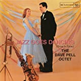 Jazz Goes Dancing - Prom to Prom by Dave Pell (2000-06-19)