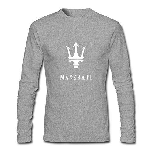XIULUAN Mens Maserati Sleeve T shirt product image