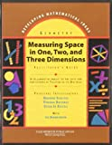 Measuring Space in One, Two and Three Dimensions, Deborah Schifter, Virginia Bastable, Susan Jo Russell, 0769027873