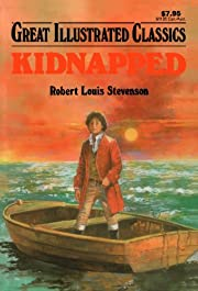 Kidnapped (Great Illustrated Classics) de…