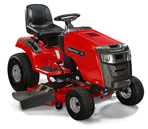 Snapper SPX 25/48 48-Inch FAB Deck 25HP Riding Tractor Mo...