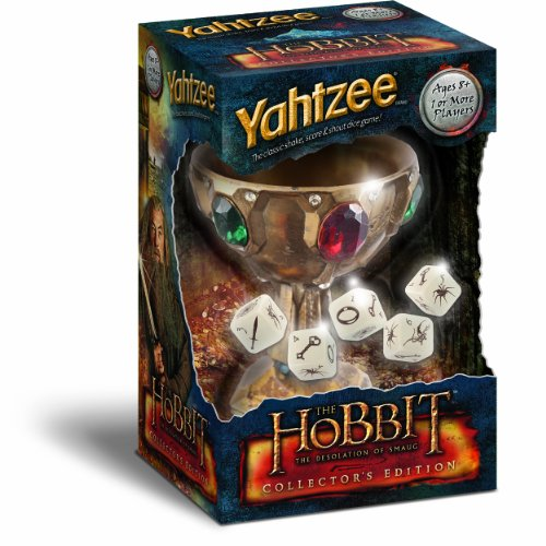 yahtzee-the-hobbit-the-desolation-of-smaug-collectors-edition