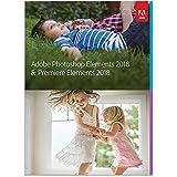Adobe Photoshop Elements 2018 & Premiere Elements 2018