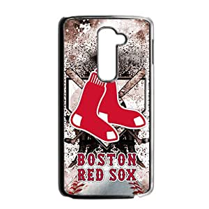 Boston Red Sox Fahionable And Popular High Quality Back Case Cover For LG G2