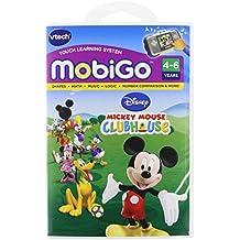 VTech - MobiGo Software - Mickey Mouse Clubhouse
