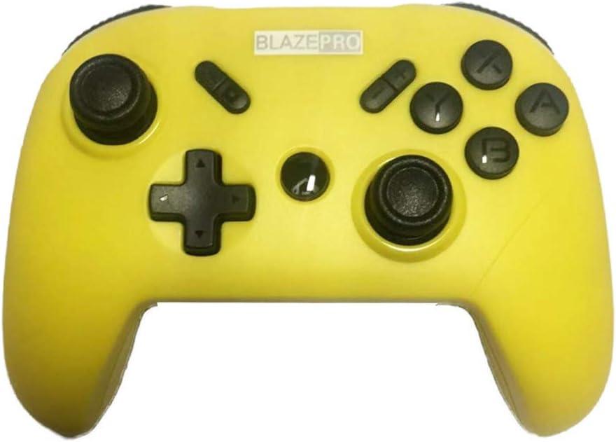 Gamepad para Switch PC Pro Wireless Bluetooth Game Control remoto Game Pad Utilidad para usar