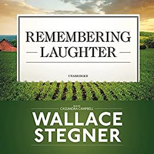 Remembering Laughter Audiobook