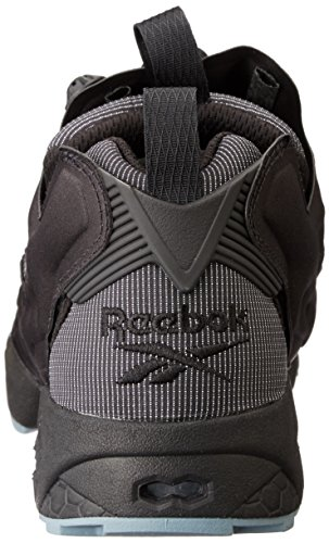 Mtp Nero Sneaker Fury Reebok Nera Instapump FHwqBw8