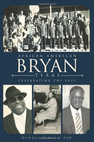 Search : African American Bryan, Texas: Celebrating the Past